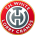 TH White Lorry Cranes