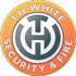 TH White Security and Fire
